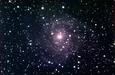 IC342 (銀河系外星雲)