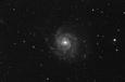 M101 回転花火銀河(銀河系外星雲)