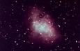 M1 かに星雲(惑星状星雲)