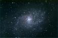 M33 (銀河系外星雲)